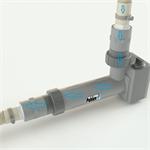 Электронагреватель Pahlen 6кВт, объемом до 20м3, подключение 32мм