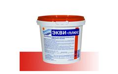 Химия для бассейна. ЭКВИ-ПЛЮС ПОРОШОК 0,5 кг