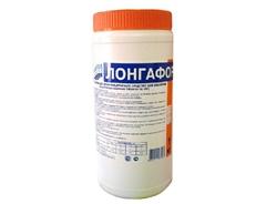 Лонгафор (таблетки по 20г) ведро 1 кг