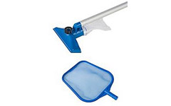 28002 Комплект для чистки бассейна 239см Intex 28002 / 28003