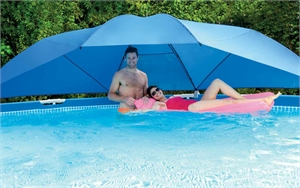 28050 Зонтик для бассейна
