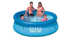 28110 Надувной бассейн  Intex, 244х76см