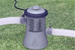 28602 Фильтр-насос для бассейна  Intex, картриджный 1250 л/ч (56381)