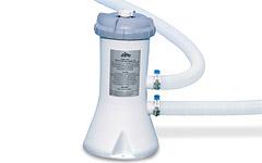 28604 Фильтр-насос для бассейна  Intex, картриджный 2006 л/ч (58383)