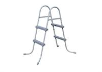 58430 Bestway Лестница для бассейна 84см